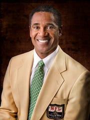 Pro Football Hall of Famer Mike Haynes will present