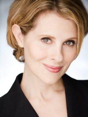 Amy Kay Raymond