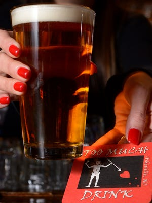 A record 4,144 breweries are open nationwide, according to a late November tally by the Brewers Association.