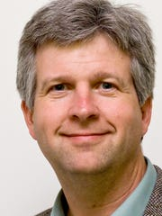 David Cuillier