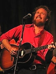 Adam Mackintosh appears in concert Dec. 11 at Lost Moth Gallery in Egg Harbor.