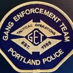 Generic Gang Enforcement
