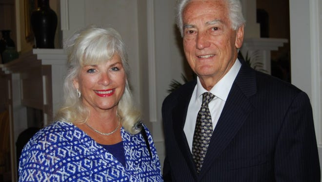 Nancy and Bill Bryant announced they're retiring from Bill Bryant & Associates Inc.