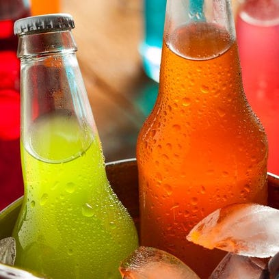 Craft soda volume reached 88.8 million gallons in 2016