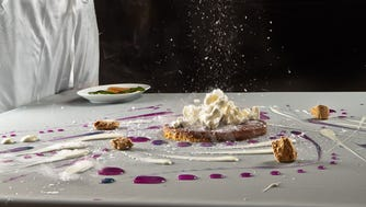 Chicago's Alinea, known for artistic gastronomy, is No. 34 on the 2018 World's Best Restaurants list.