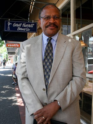 Benny Williams is president of the Salem-Keizer chapter of the NAACP.