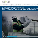 Odis Jones is CEO of the Public Lighting Authority of Detroit.