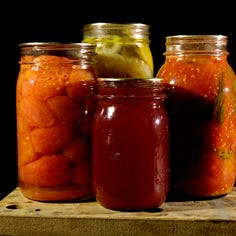 Put it up! Preserve a taste of summer to last the winter