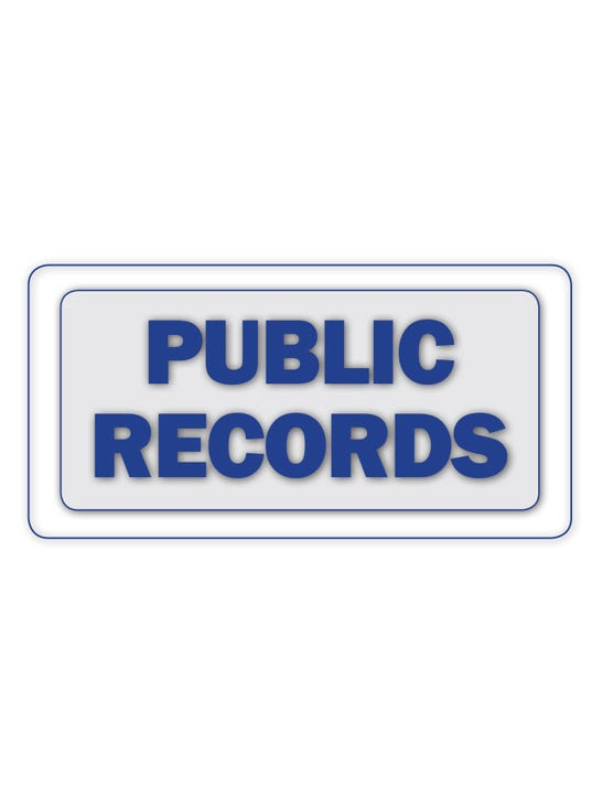 Public Records Of Property Liens