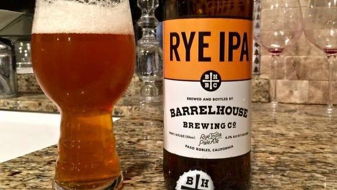 BarrelHouse Brewing.