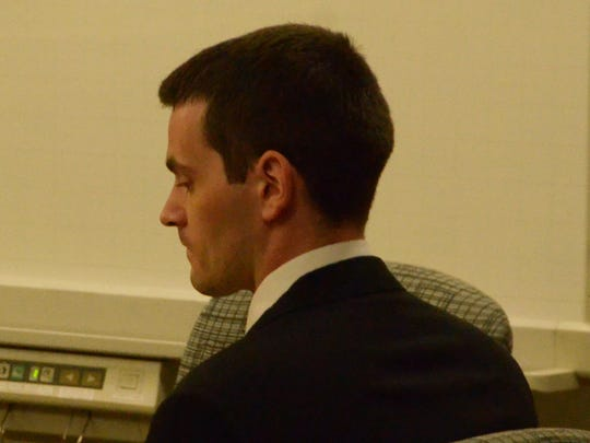 Stephen Getter was found guilty Friday of murdering Robert Barroso.