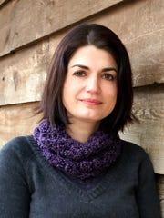 Sara Fromm, STRIDE Academy board chair