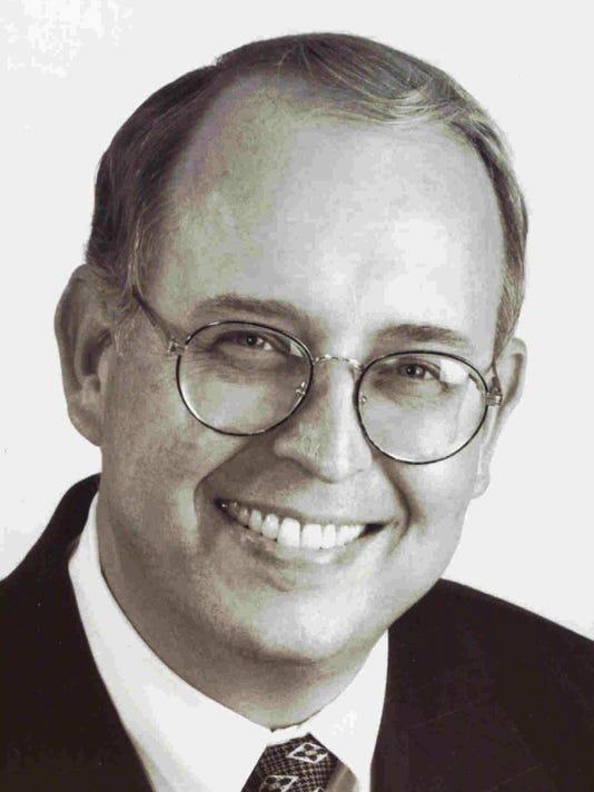 Robert V. Miller headshot