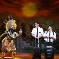 5 'Book of Mormon' insights to impress friends