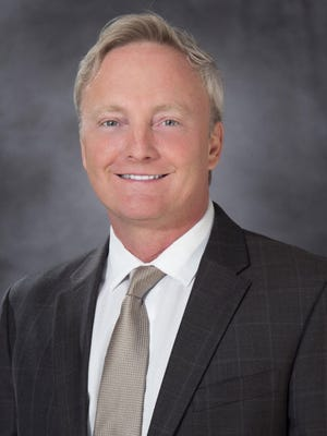 Desert Sands Unified School District Superintendent Scott Bailey was appointed on Feb. 21, 2017.