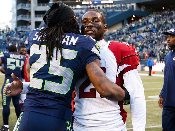 15 NFL cornerbacks make at least $10 million a year
