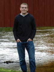 Adam Cherek