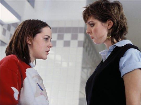 Jena Malone and Eva Amurri Martino star in the overlooked