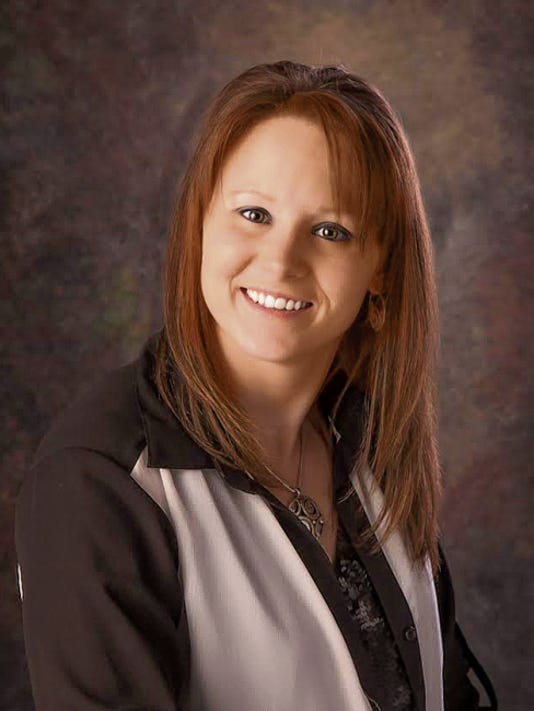 COURTESY PHOTO   Kathy Jones has been promoted to vice president at Western Commerce Bank.