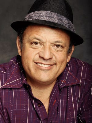 Longtime comedian Paul Rodriguez will return to El Paso on Oct. 7 for a performance at Downtown's Plaza Theatre.