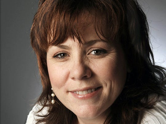 Sports columnist Tara Sullivan.