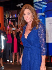 Caitlyn Jenner, shown this summer leaving a Broadway show.