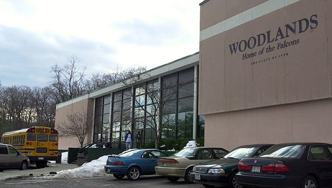 Woodlands High School