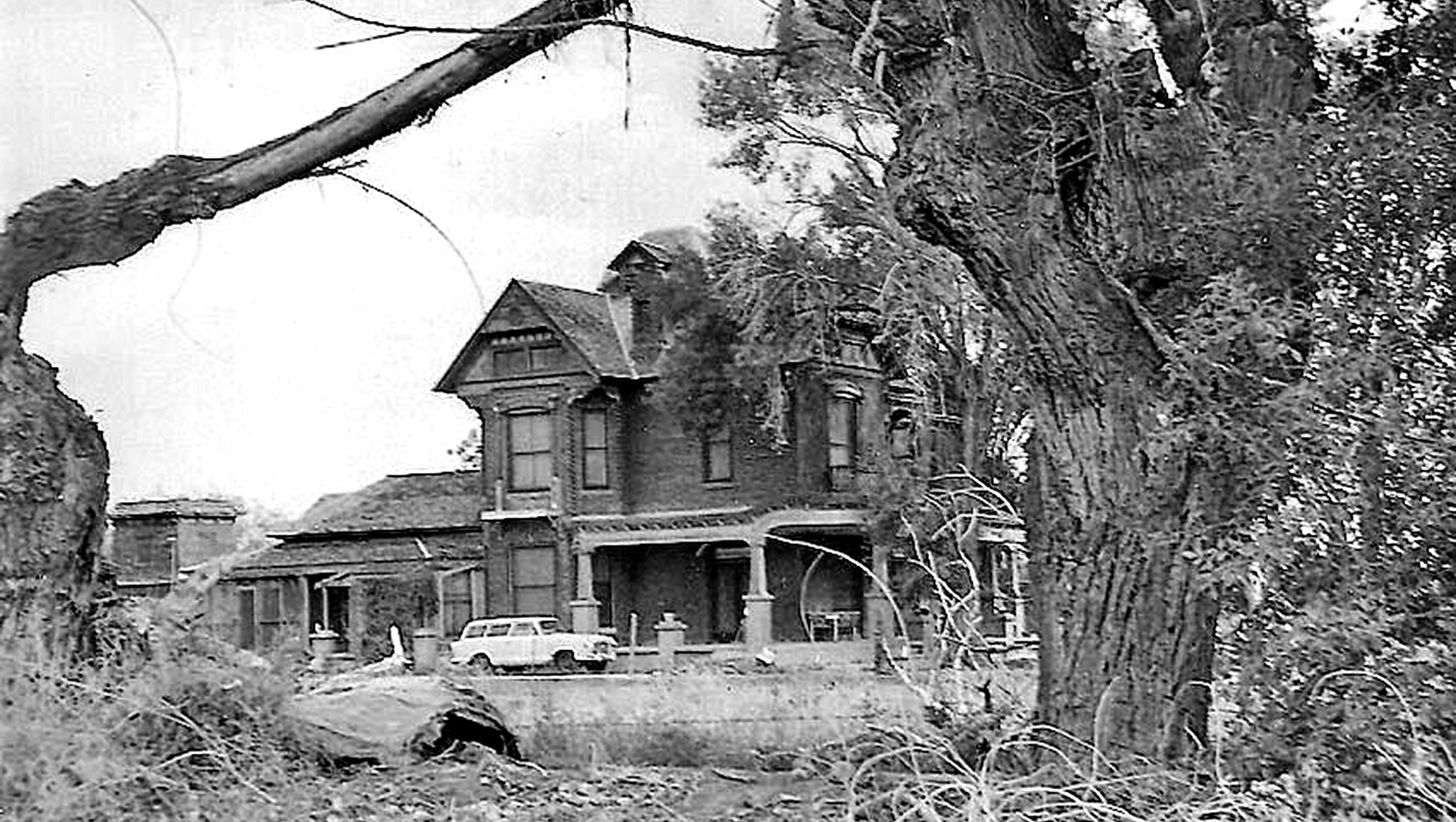 Petersen House Tours