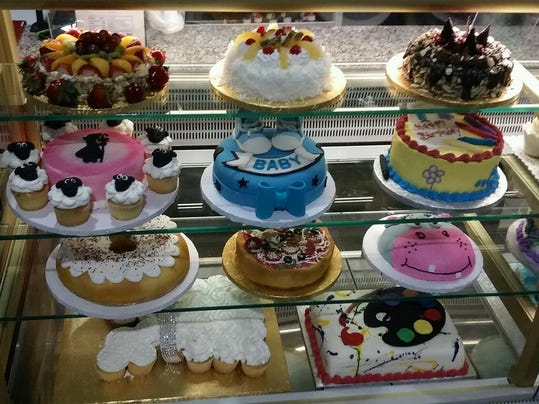 National Cake Bakery