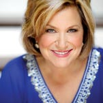 Sandi Patty says goodbye to tours and life on the road