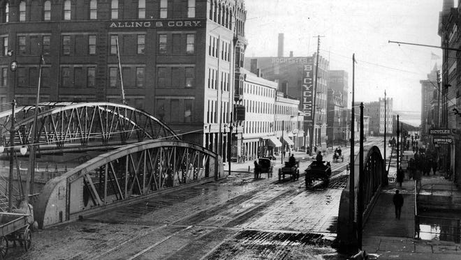 Do you know where this Rochester photo was taken?
