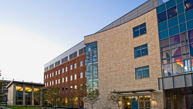 A 1974 graduate and his wife have donated $2 million to Rutgers Law School, Camden.
