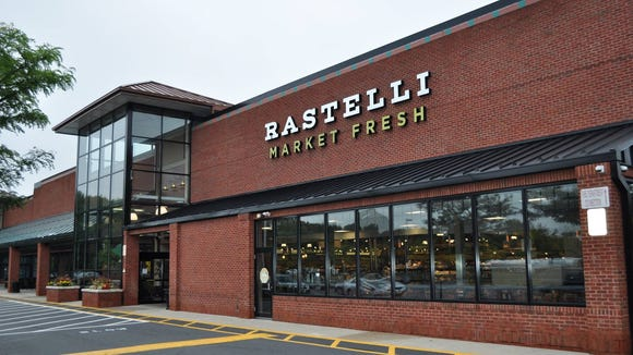 Rastelli Market Fresh in Marlton will celebrate its third anniversary next week with lots of goodies for customers.