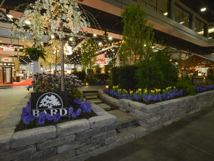 Cincinnati Home Garden Show