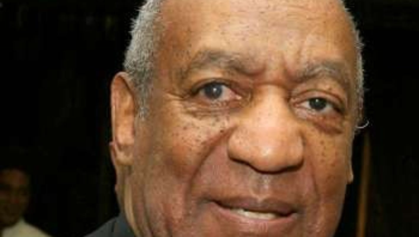 Multiple Women Accuse Bill Cosby Of Rape; Allegations Timeline