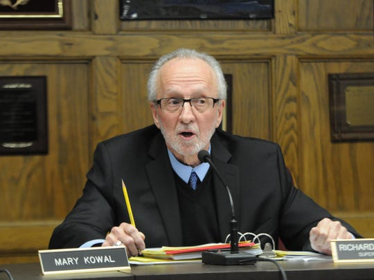 Superintendent Richard Tardalo said the district is permitted to hand Clifton stakeholders a tax break or inject the money back into the 2017-2018 budget's general appropriations. The school system may also carry the $3.5 million to the 2018-2019 or 2019-2020 financial plans, he said.