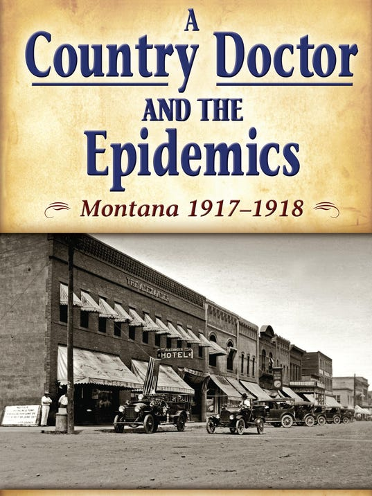 FAL 0507 Book Country doctor