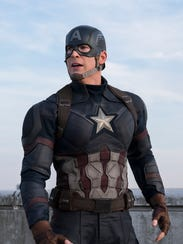 Chris Evans gets his third solo film as Steve Rogers