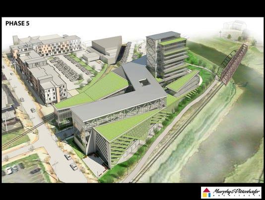 York Plan 2.0