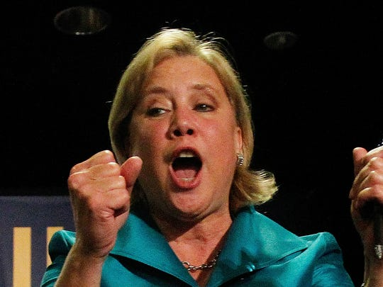 The national Democratic party has canceled $1.8 million in television advertising time it had reserved for Sen. Mary Landrieu, D-New Orleans, in advance of the Dec. 6 runoff election.
