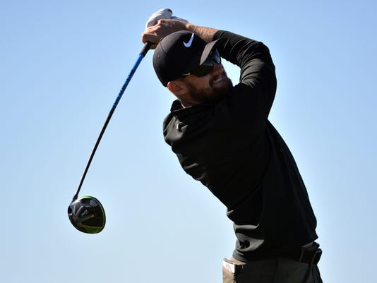 PGA: Farmers Insurance Open - Third Round