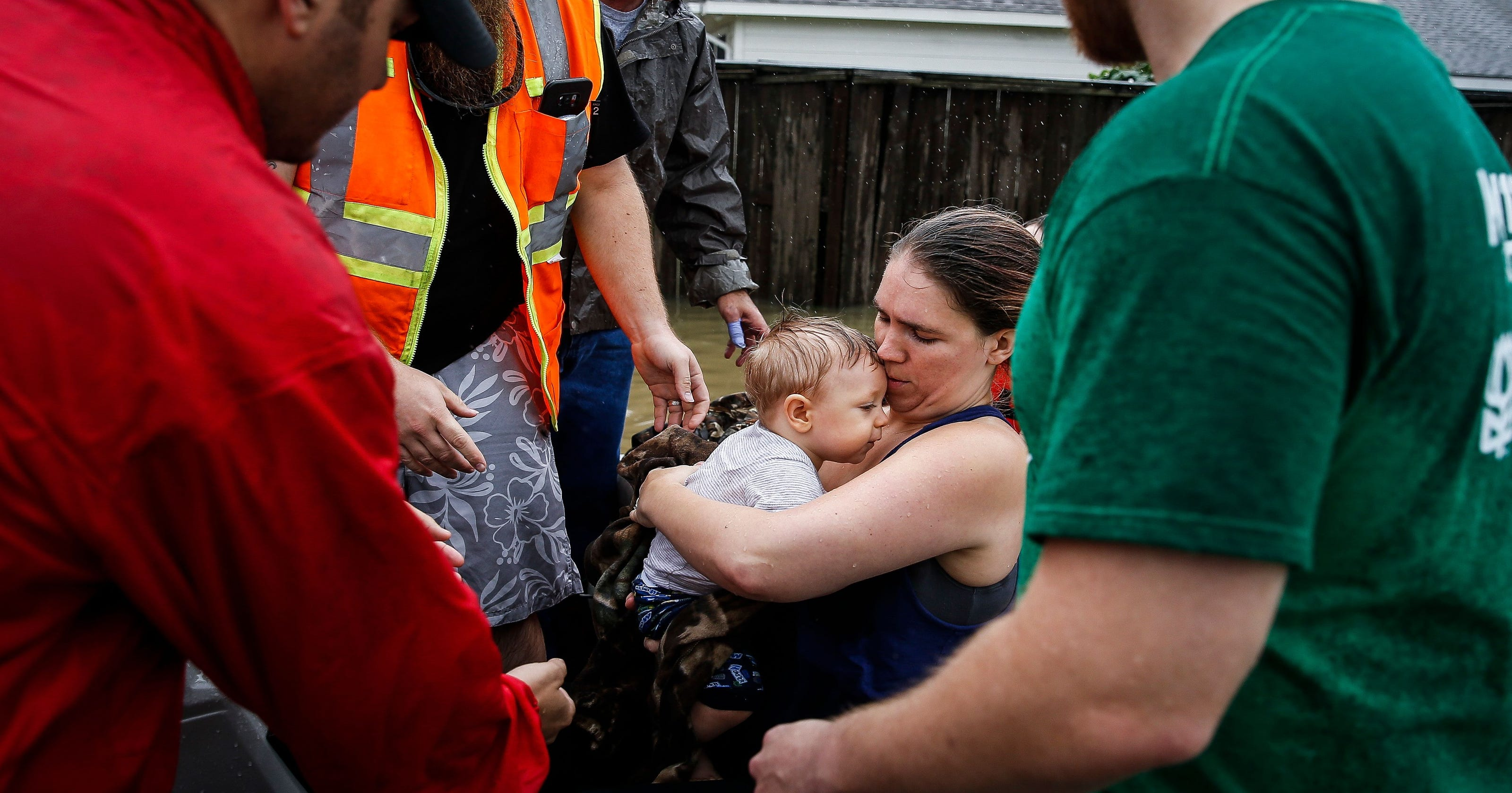 Hurricane Harvey Babies Need Diapers This Is How You Can Help