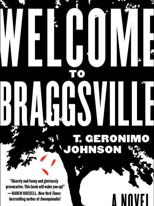 Book Review-Welcome to Braggsville