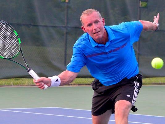 PHOTOS: York City-County Tennis Tournament