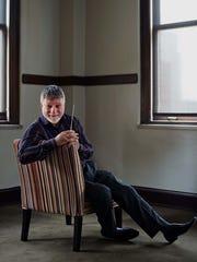 Des Moines Symphony Music Director Joseph Giunta.