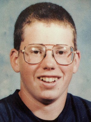 Ricky Hochstetler, who was a junior in high school at the time, was killed by a vehicle while walking along a rural Manitowoc County road in 1999. The driver of the vehicle was never found.