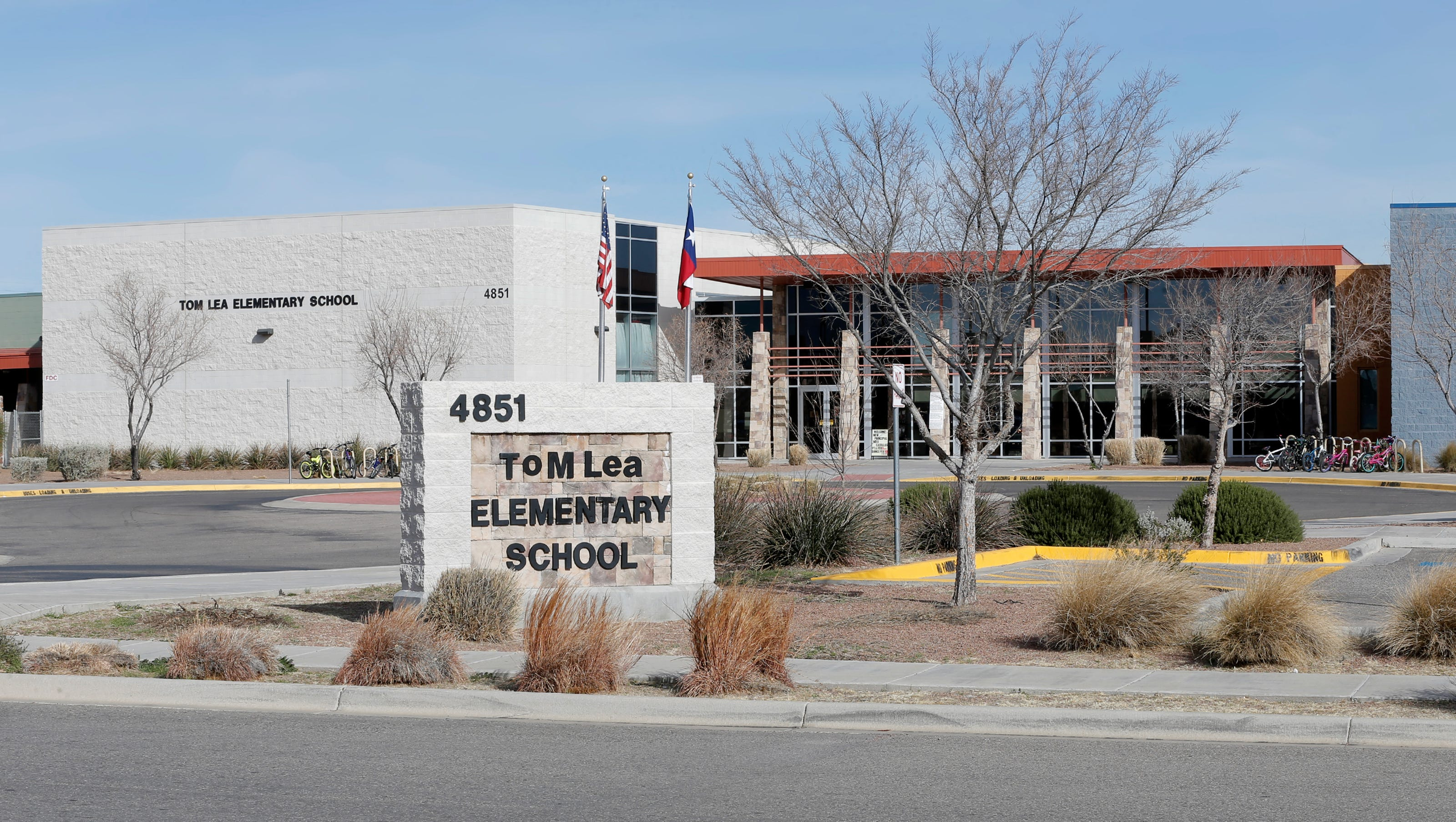 Episd Sues For Defects At Elementary School