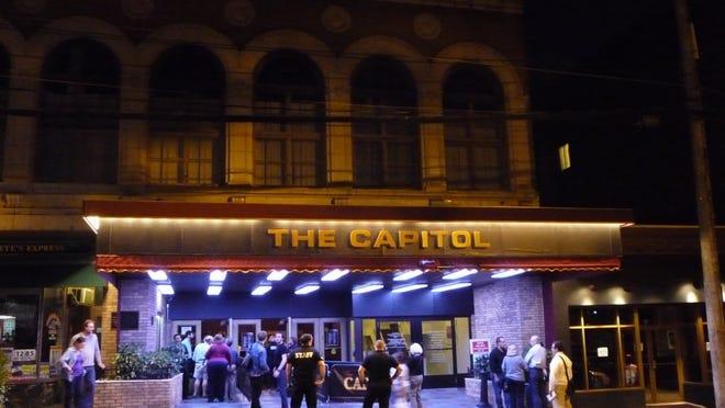 LH Venues: Capitol Theatre