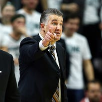 Matt Painter is among the nation's top 20 highest paid coaches.