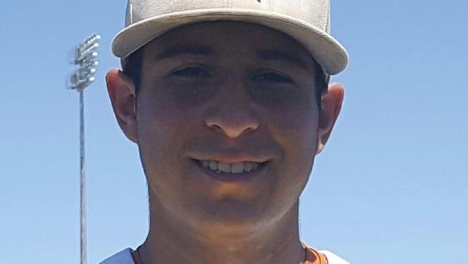 Aaron Samaniego